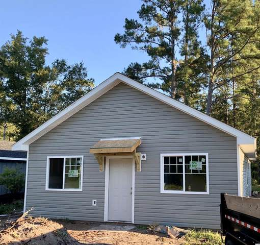 612 Ford Circle, Conway, SC 29526 (MLS #2121725) :: The Litchfield Company