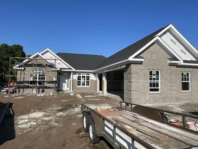 174 East Covington Dr., Myrtle Beach, SC 29579 (MLS #2121727) :: Jerry Pinkas Real Estate Experts, Inc