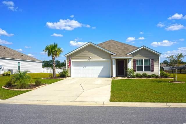 564 Mossbank Loop, Longs, SC 29568 (MLS #2121759) :: BRG Real Estate