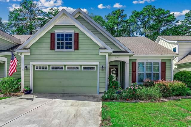 1549 Suncrest Dr., Myrtle Beach, SC 29577 (MLS #2121766) :: BRG Real Estate