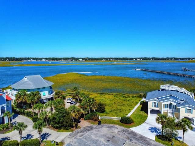 1505 Dolphin St., Garden City Beach, SC 29576 (MLS #2121771) :: Chris Manning Communities