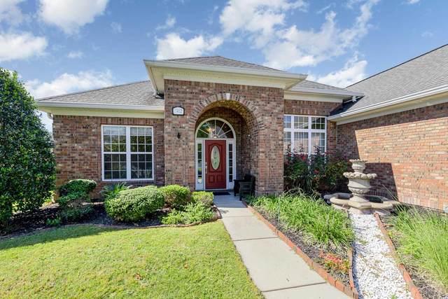 2412 Covington Dr., Myrtle Beach, SC 29579 (MLS #2121776) :: BRG Real Estate