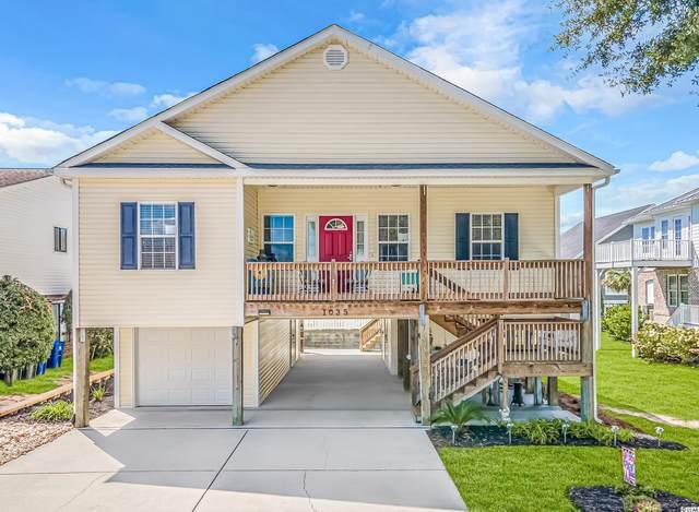1035 Phyllis St., North Myrtle Beach, SC 29582 (MLS #2121777) :: BRG Real Estate