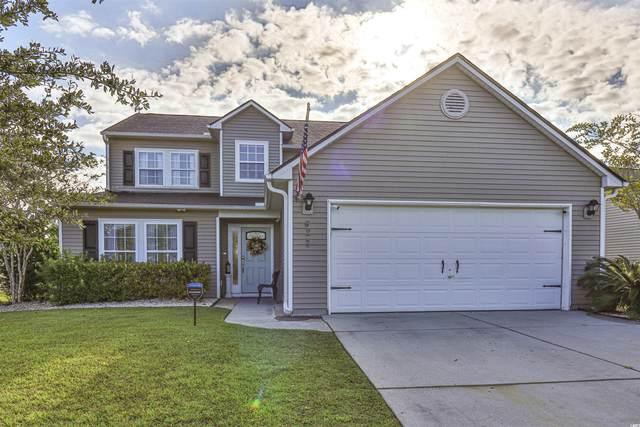 427 Palm Frond Dr., Myrtle Beach, SC 29588 (MLS #2121788) :: BRG Real Estate