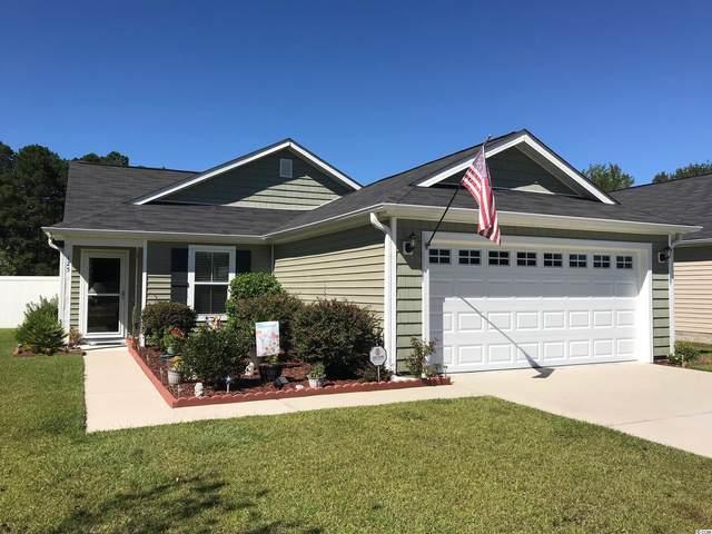 125 Crown Meadows Dr., Longs, SC 29568 (MLS #2121794) :: Jerry Pinkas Real Estate Experts, Inc