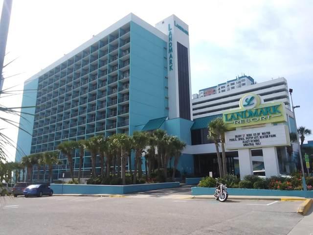 1501 Ocean Blvd. S #1148, Myrtle Beach, SC 29577 (MLS #2121801) :: Ryan Korros Team