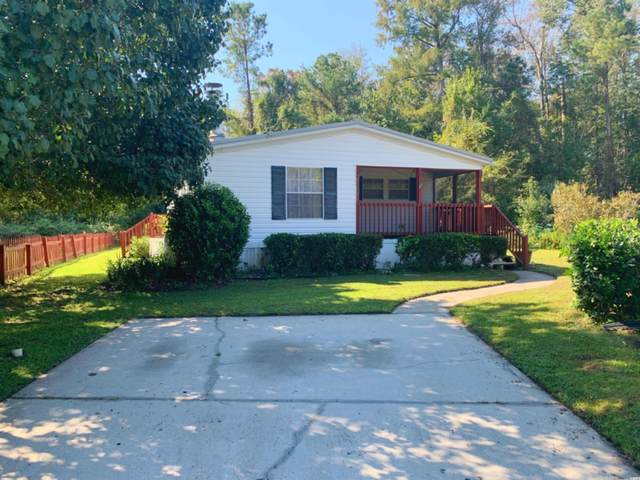 2507 Lenue Circle, Myrtle Beach, SC 29579 (MLS #2121836) :: Jerry Pinkas Real Estate Experts, Inc