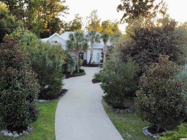 2804 Ships Wheel Dr., North Myrtle Beach, SC 29582 (MLS #2121838) :: Scalise Realty