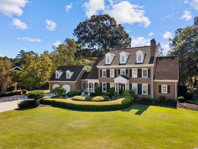181 Board Landing Circle, Conway, SC 29526 (MLS #2121851) :: BRG Real Estate