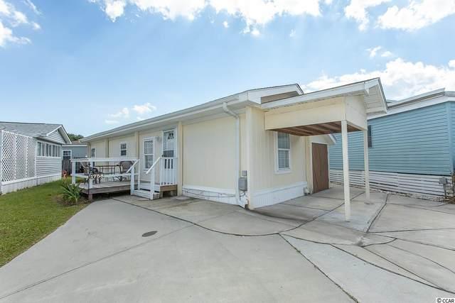 1758 Falcon, Surfside Beach, SC 29575 (MLS #2121852) :: The Litchfield Company