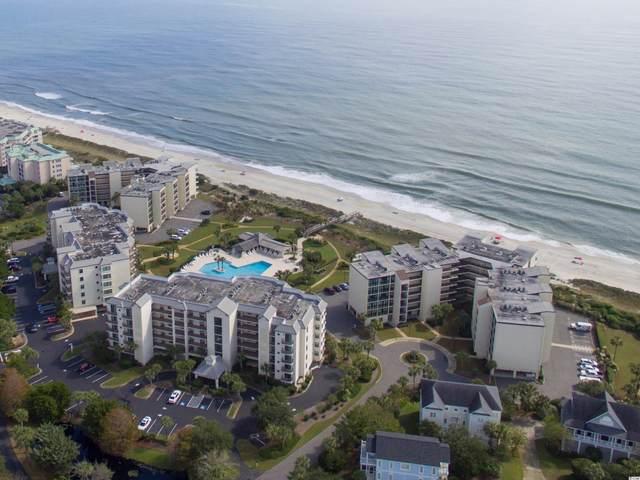 417 - B46 South Dunes Dr. B46, Pawleys Island, SC 29585 (MLS #2121856) :: James W. Smith Real Estate Co.