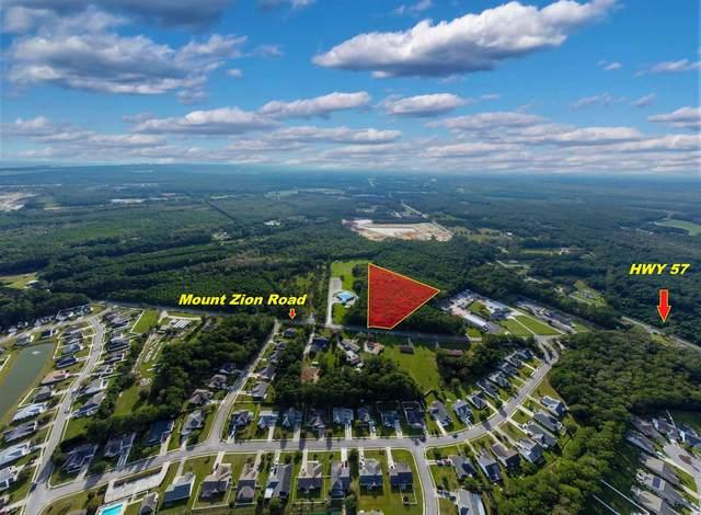 2585 Mount Zion Rd., Little River, SC 29568 (MLS #2121863) :: BRG Real Estate