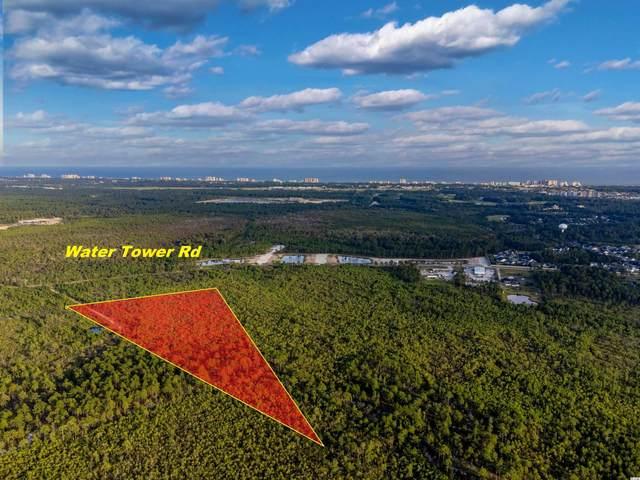 3770 Water Tower Rd., Longs, SC 29568 (MLS #2121864) :: BRG Real Estate