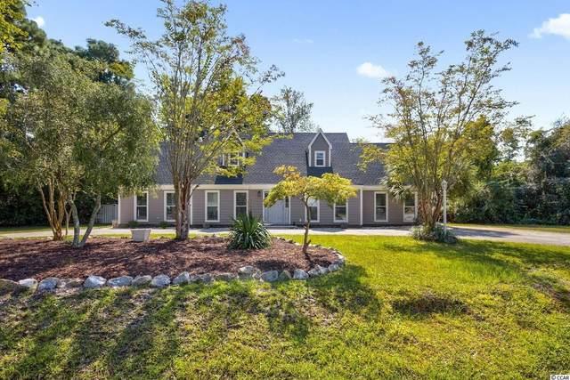 1665 Crooked Pine Dr., Myrtle Beach, SC 29575 (MLS #2121867) :: BRG Real Estate