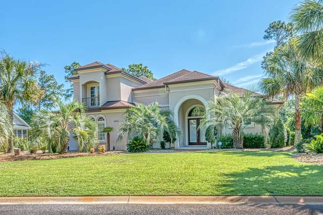 4031 Girvan Dr., Myrtle Beach, SC 29579 (MLS #2121873) :: James W. Smith Real Estate Co.
