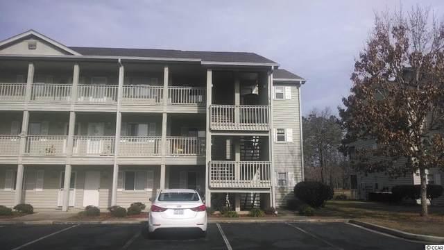 1450 Blue Tree Circle N, Myrtle Beach, SC 29588 (MLS #2121881) :: BRG Real Estate