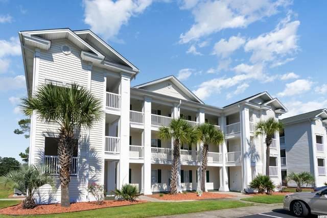 657 Tupelo Ln. 15-C, Longs, SC 29568 (MLS #2121885) :: BRG Real Estate