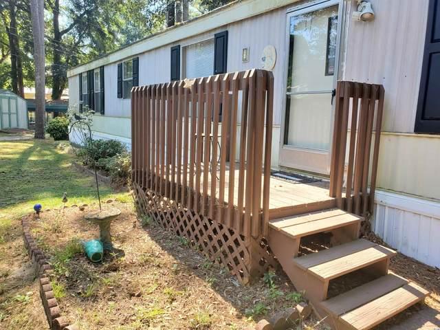495 Clubhouse Dr., Garden City Beach, SC 29576 (MLS #2121890) :: BRG Real Estate