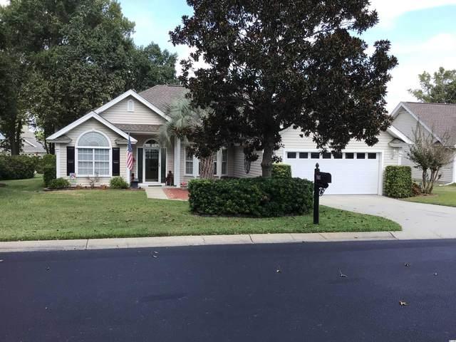 578 Oakmont Dr., Myrtle Beach, SC 29579 (MLS #2121891) :: Jerry Pinkas Real Estate Experts, Inc