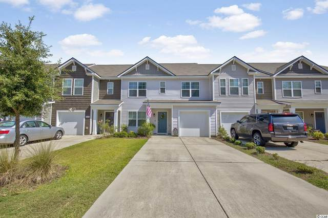 1137 Fairway Ln. #1137, Conway, SC 29526 (MLS #2121902) :: BRG Real Estate