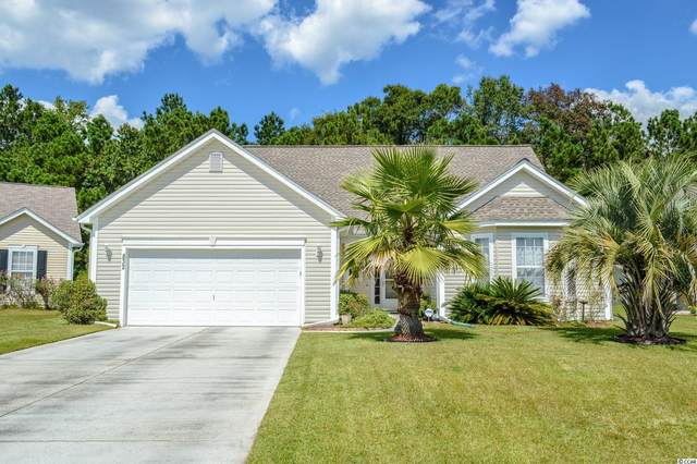 832 Clarion Ct., Myrtle Beach, SC 29588 (MLS #2121908) :: Jerry Pinkas Real Estate Experts, Inc
