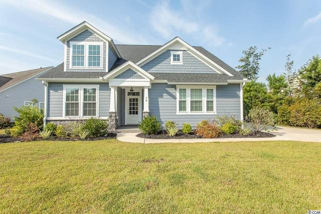 15 Summerlight Dr., Murrells Inlet, SC 29576 (MLS #2121914) :: James W. Smith Real Estate Co.