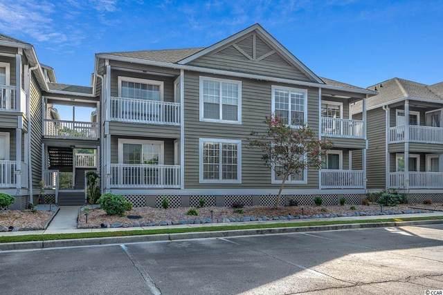 14 Laurel St. #14, Conway, SC 29526 (MLS #2121916) :: Brand Name Real Estate