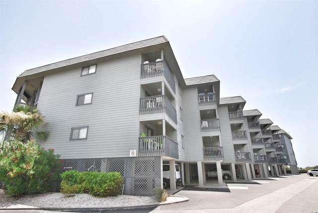 6000 N Ocean Blvd. #335, North Myrtle Beach, SC 29582 (MLS #2121926) :: Jerry Pinkas Real Estate Experts, Inc