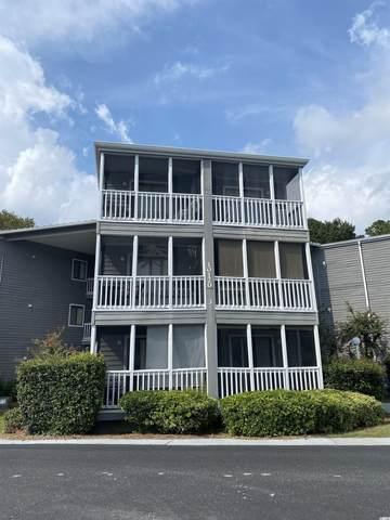10170 Beach Dr. Sw #307, Calabash, NC 28467 (MLS #2121941) :: BRG Real Estate