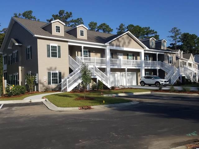 949 Jackline Dr. #201, Murrells Inlet, SC 29576 (MLS #2121944) :: Grand Strand Homes & Land Realty