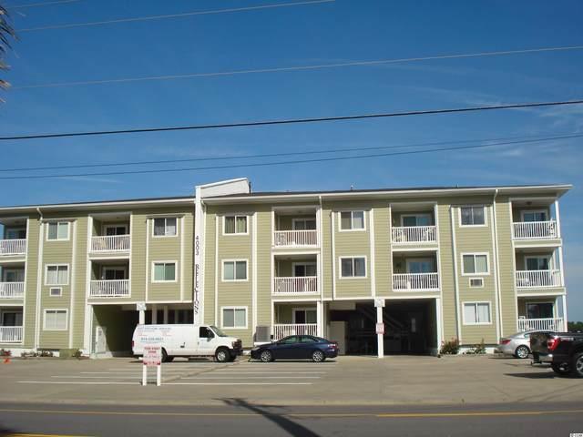 4003 N Ocean Blvd. N A-6, North Myrtle Beach, SC 29582 (MLS #2121959) :: BRG Real Estate