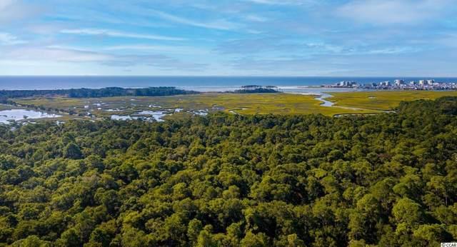 LOT A Little River Neck Rd., North Myrtle Beach, SC 29582 (MLS #2121964) :: BRG Real Estate