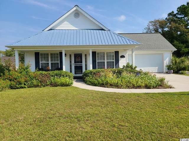 145 Blue Pride Dr., Loris, SC 29569 (MLS #2121969) :: BRG Real Estate