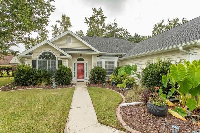 185 Duck Blind Trail, Myrtle Beach, SC 29588 (MLS #2121970) :: Sands Realty Group