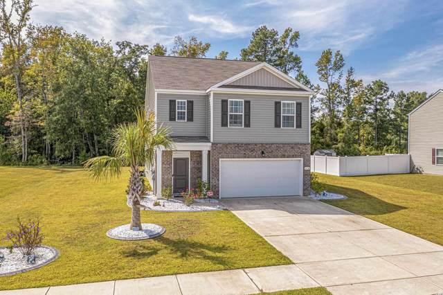 412 Carmello Circle, Conway, SC 29526 (MLS #2121973) :: BRG Real Estate