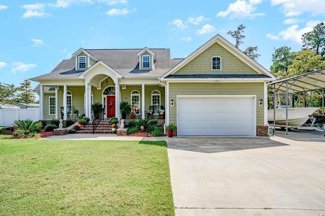 244 Mallard Circle, Georgetown, SC 29440 (MLS #2121974) :: BRG Real Estate