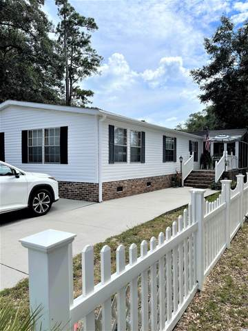 2411 Douglas St., North Myrtle Beach, SC 29582 (MLS #2121980) :: Chris Manning Communities