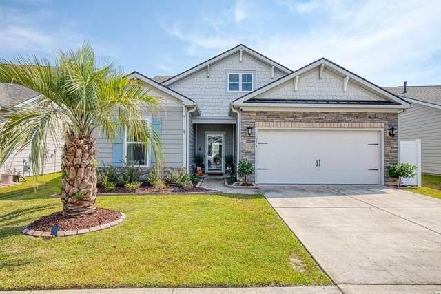 873 Berkshire Ave., Myrtle Beach, SC 29577 (MLS #2121981) :: BRG Real Estate