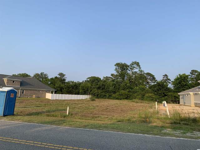1757 Cenith Dr., North Myrtle Beach, SC 29582 (MLS #2121984) :: Scalise Realty