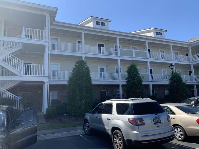 224 Castle Dr. #1402, Myrtle Beach, SC 29579 (MLS #2121985) :: James W. Smith Real Estate Co.
