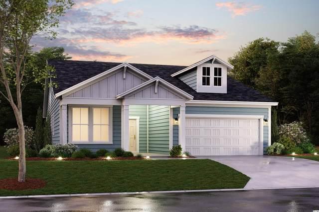 674 Hickman St., Surfside Beach, SC 29575 (MLS #2121988) :: BRG Real Estate