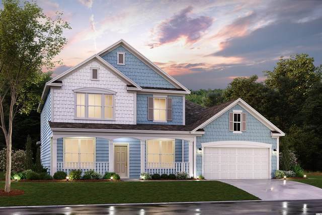 656 Hickman St., Surfside Beach, SC 29575 (MLS #2121990) :: BRG Real Estate