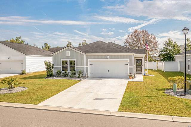 254 S Reindeer Rd., Surfside Beach, SC 29575 (MLS #2121992) :: James W. Smith Real Estate Co.