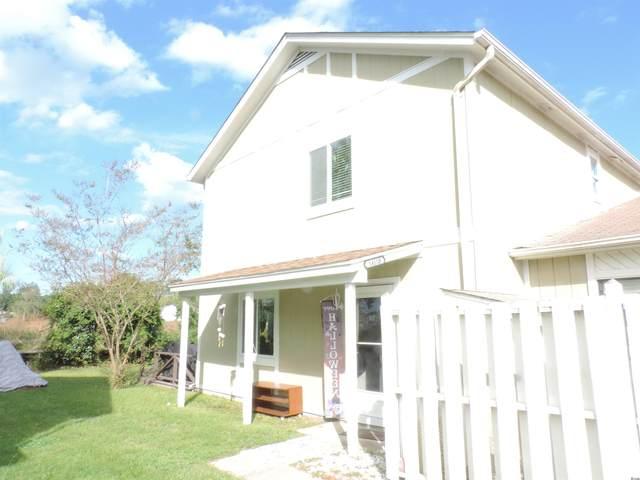 1411 Turkey Ridge Rd. 30-B, Surfside Beach, SC 29575 (MLS #2122002) :: Grand Strand Homes & Land Realty