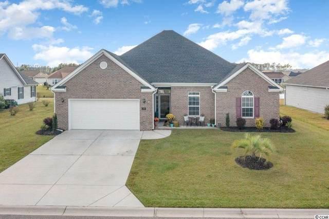 376 Camrose Way, Myrtle Beach, SC 29588 (MLS #2122015) :: BRG Real Estate