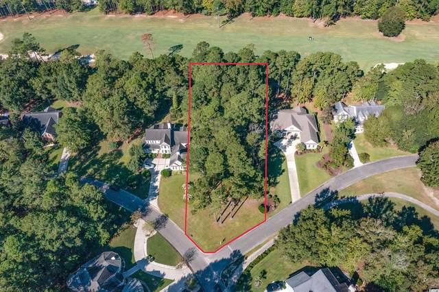 909 Cat Briar Ct., Longs, SC 29568 (MLS #2122018) :: BRG Real Estate