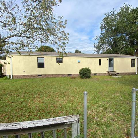 304 Sandhill Dr., Conway, SC 29526 (MLS #2122022) :: James W. Smith Real Estate Co.
