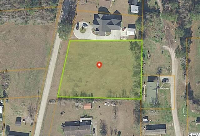 Lot A Sid Patrick Rd., Longs, SC 29568 (MLS #2122028) :: BRG Real Estate