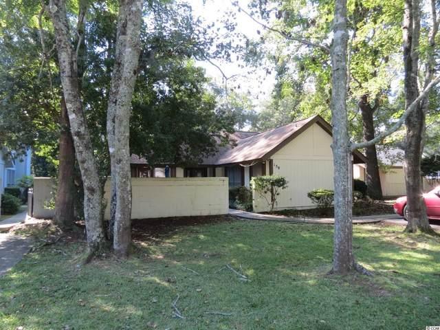159 Quail Run Dr., Conway, SC 29526 (MLS #2122041) :: BRG Real Estate