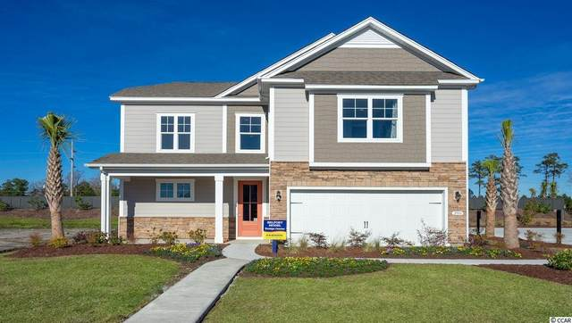 8316 Breakers Trace Ct., Sunset Beach, NC 28468 (MLS #2122043) :: BRG Real Estate